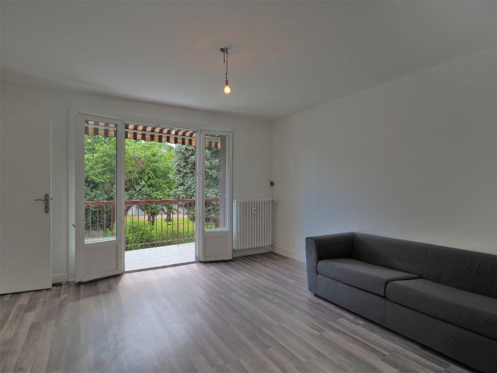 Achat appartement 4pièces 73m² - Ambérieu-en-Bugey