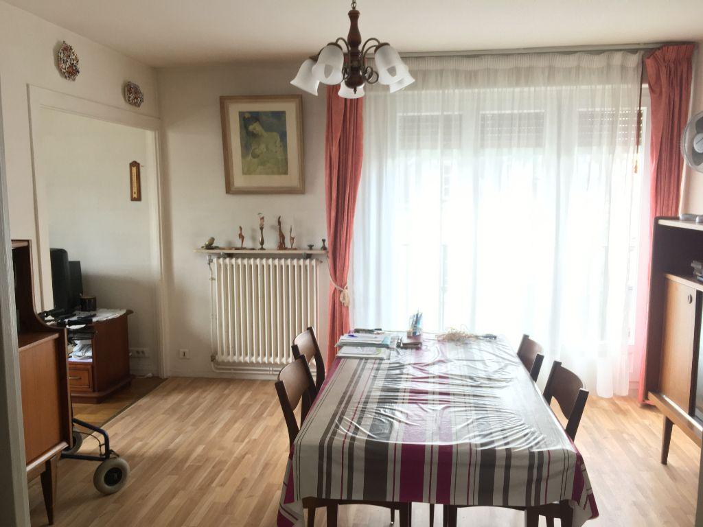 Achat appartement 3pièces 69m² - Orléans