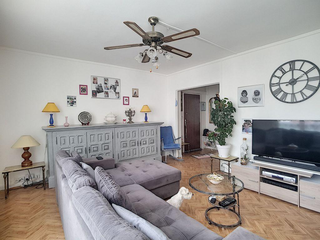 Achat appartement 5pièces 85m² - Pierrelatte