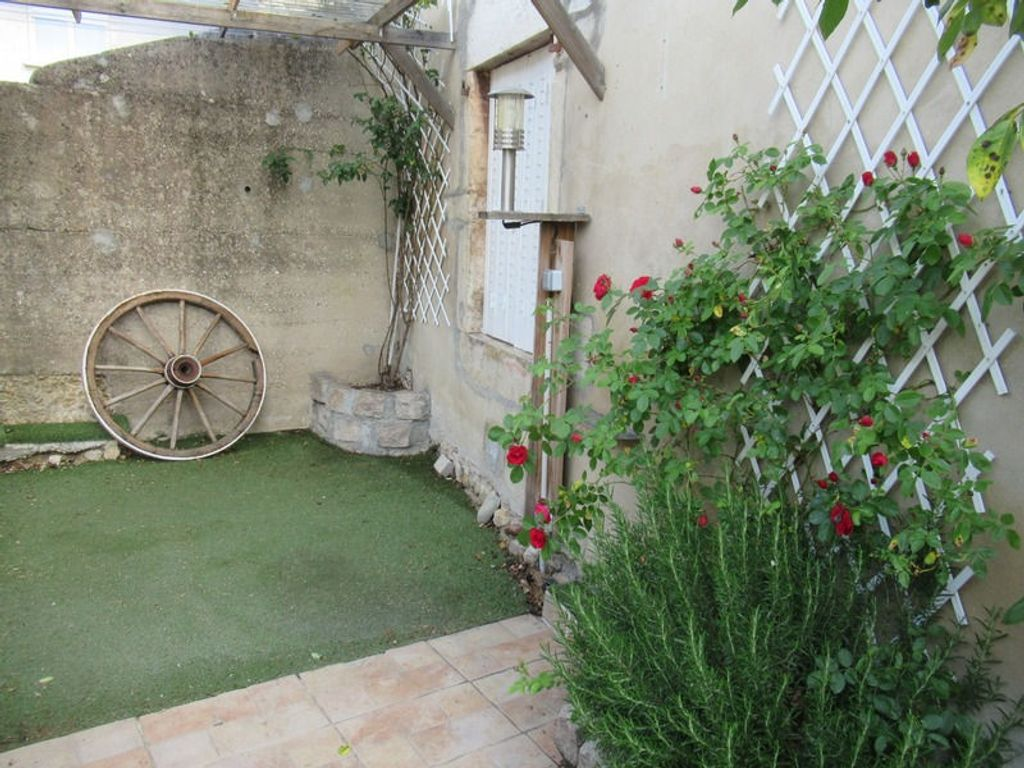 Achat maison 3chambres 135m² - Priay