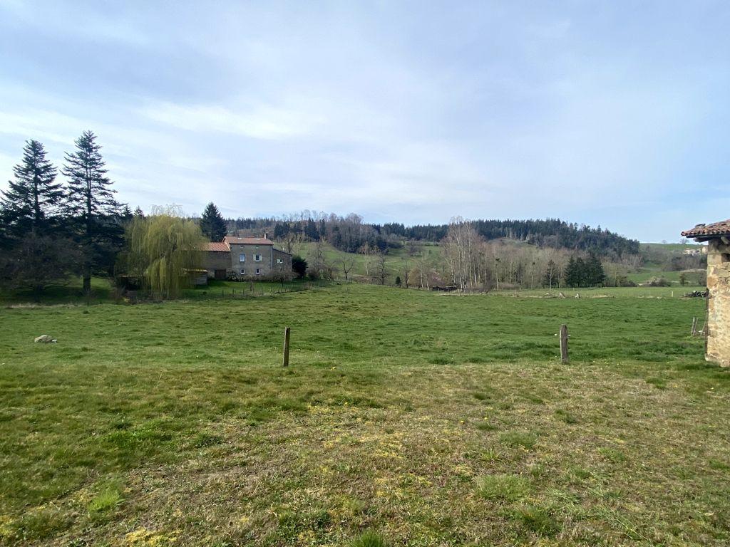 Achat maison 3chambres 143m² - Saint-Dier-d'Auvergne
