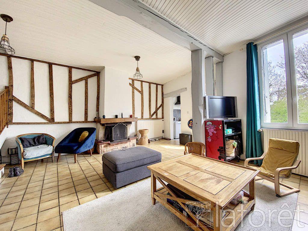 Achat maison 2chambres 95m² - Le Havre