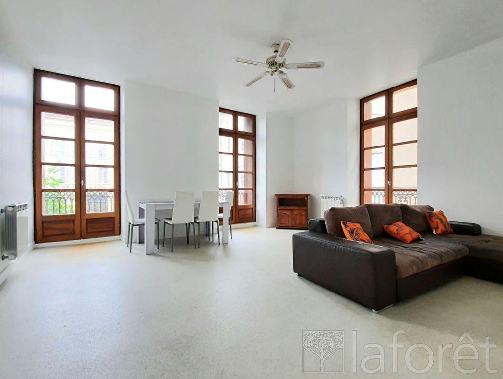 Achat appartement 3pièces 67m² - Nérac