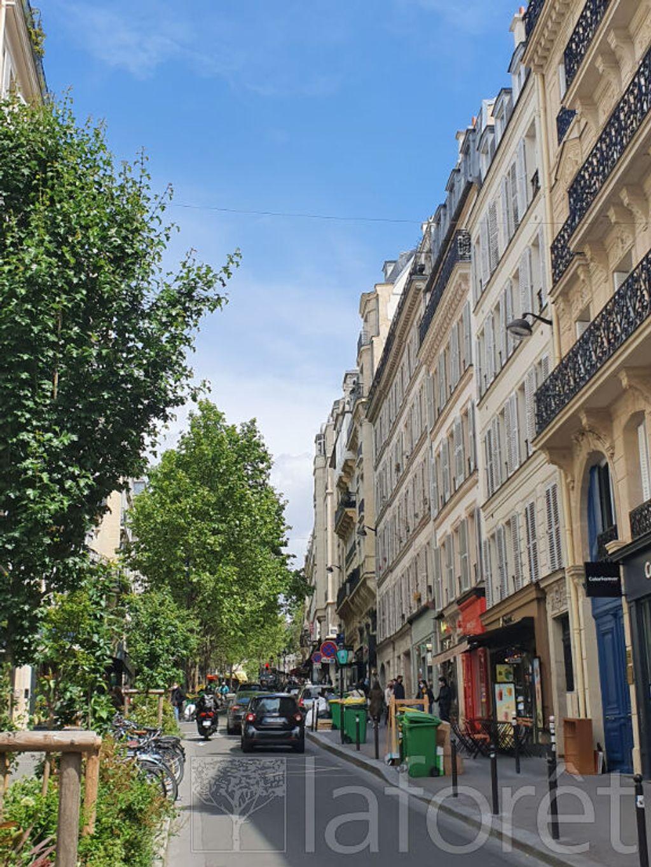 Achat appartement 2pièces 45m² - Paris 9ème arrondissement