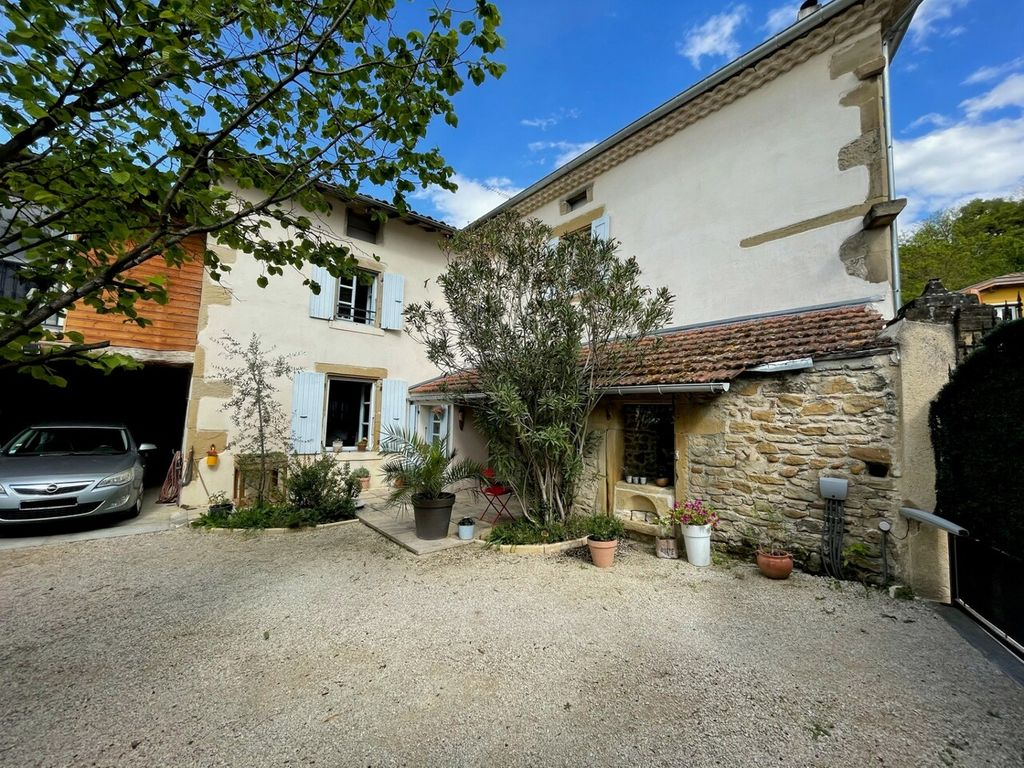Achat maison 4chambres 170m² - Tain-l'Hermitage