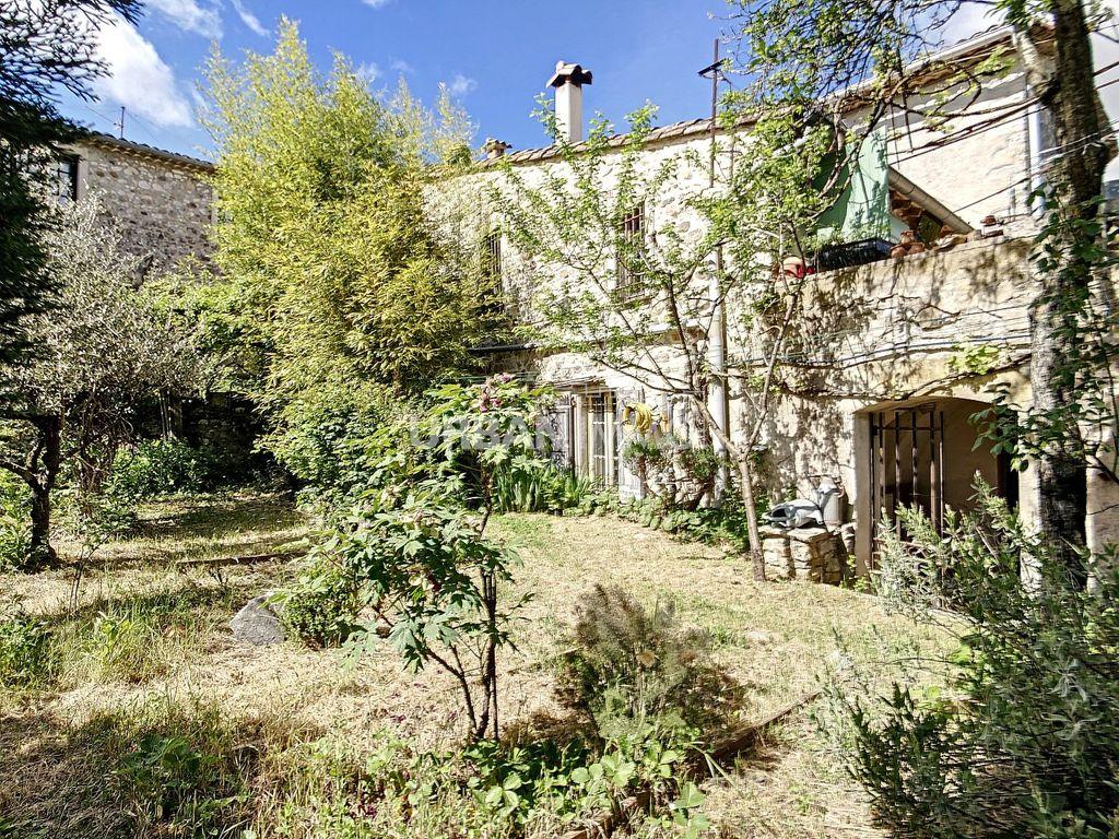 Achat maison 4chambres 200m² - Saint-Hippolyte-du-Fort