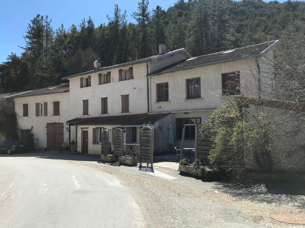 Achat maison 10chambres 400m² - Bellegarde-en-Diois