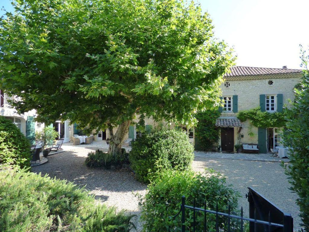 Achat maison 7chambres 439m² - Chantemerle-lès-Grignan