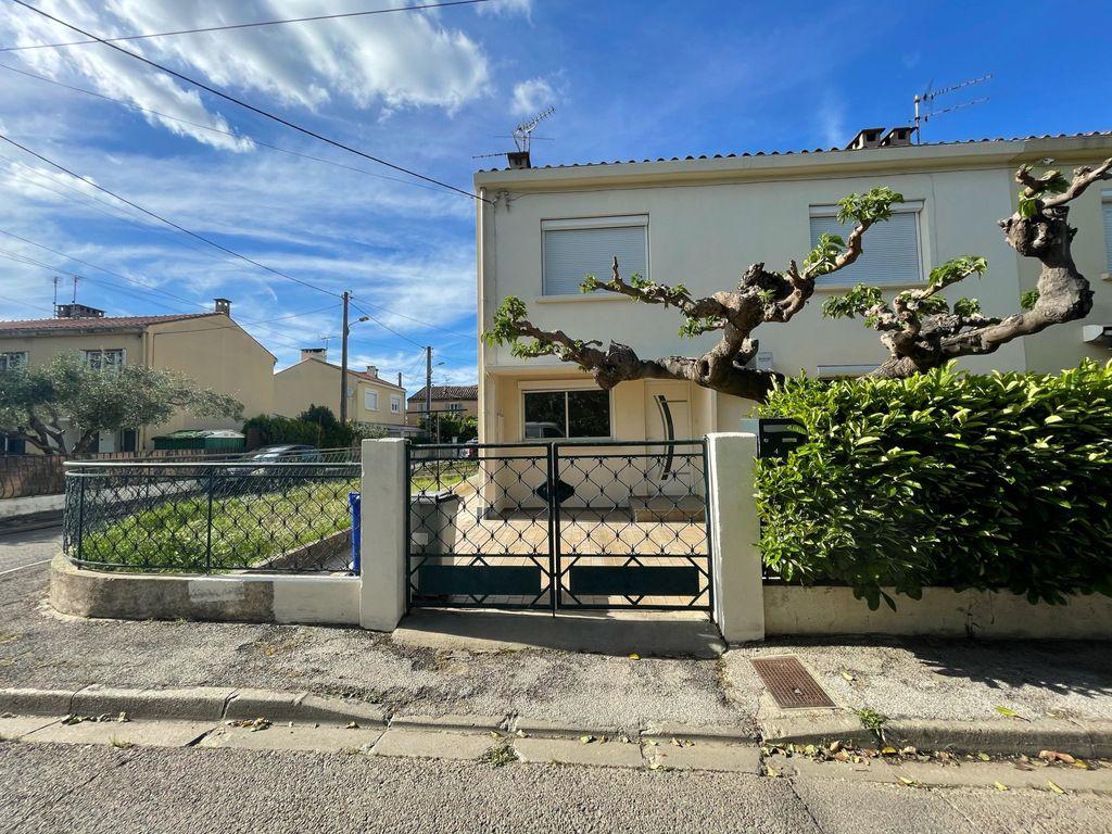 Achat maison 3chambres 115m² - Saint-Gilles