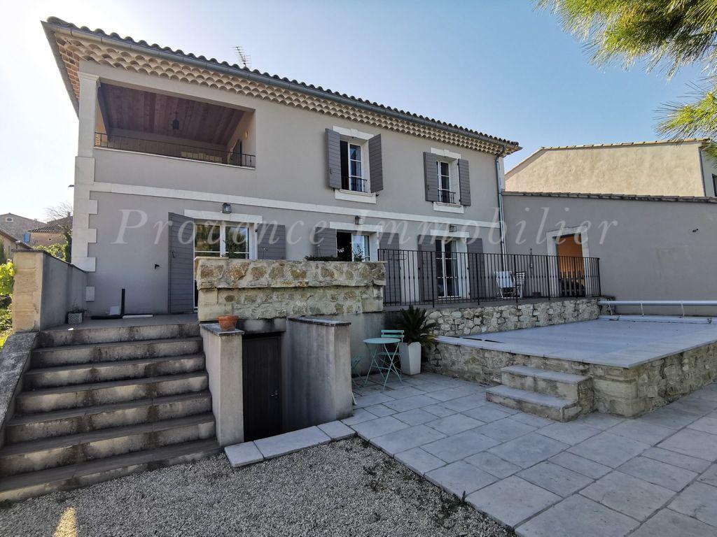 Achat maison 4chambres 167m² - Montségur-sur-Lauzon