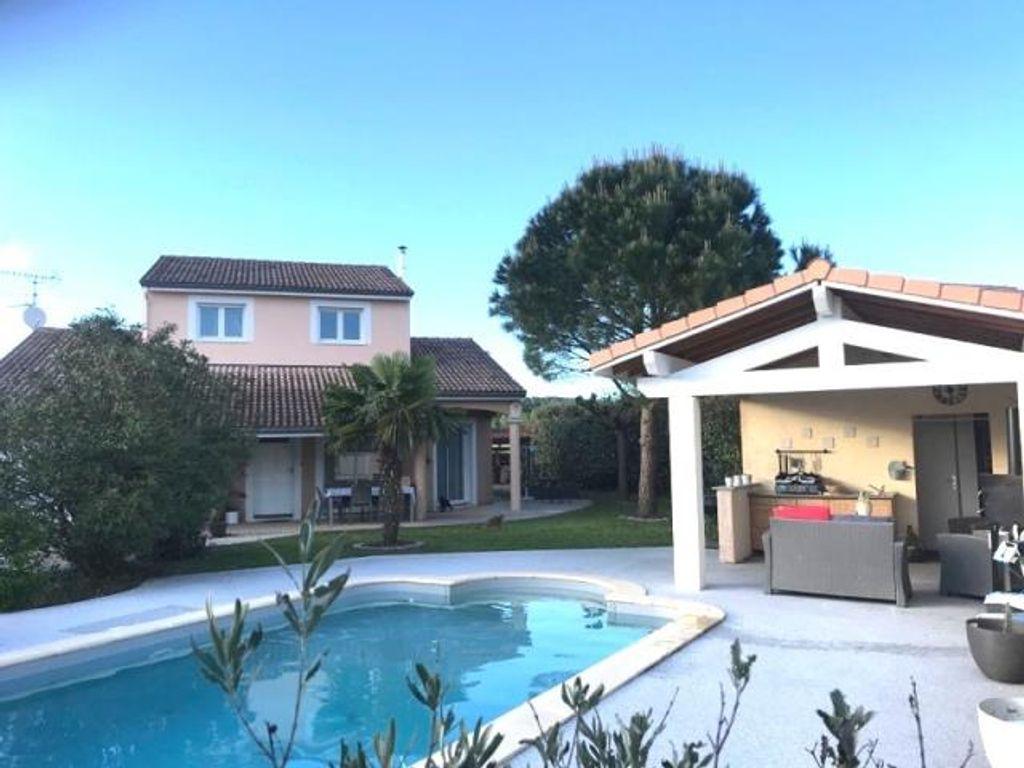 Achat maison 4chambres 142m² - Granges-les-Beaumont