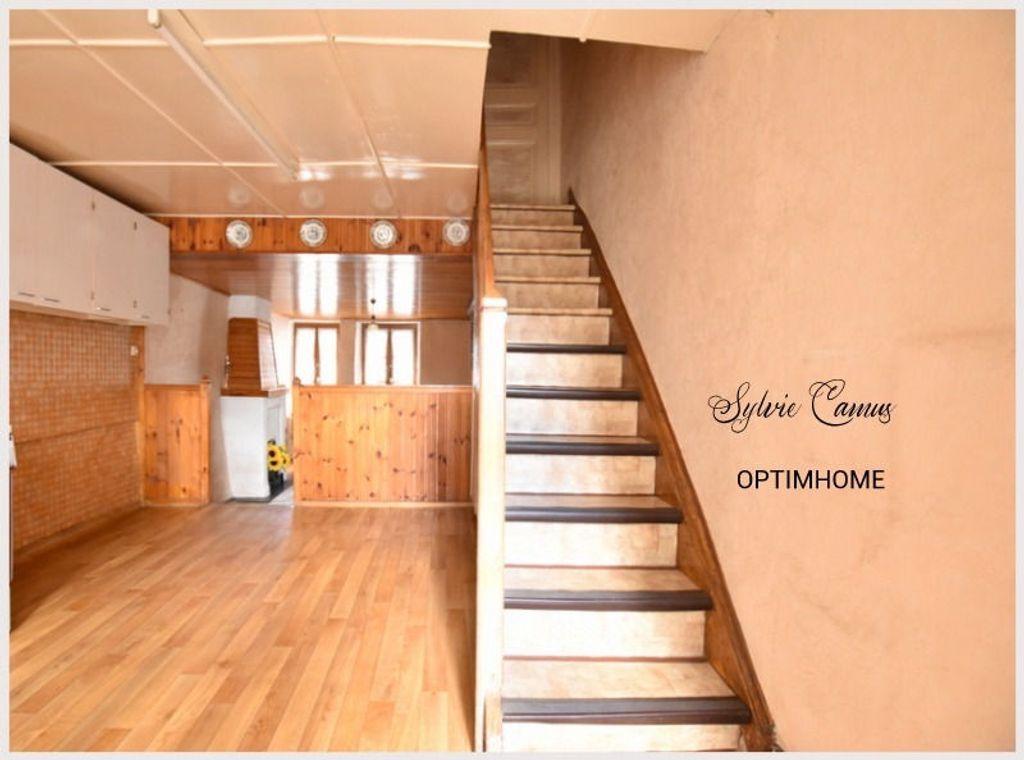 Achat maison 3chambres 84m² - Monistrol-sur-Loire