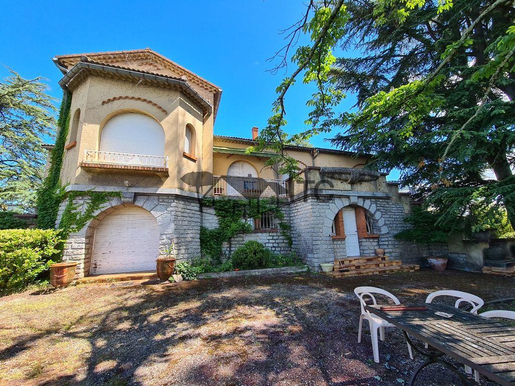 Achat maison 5chambres 311m² - Saint-Ambroix