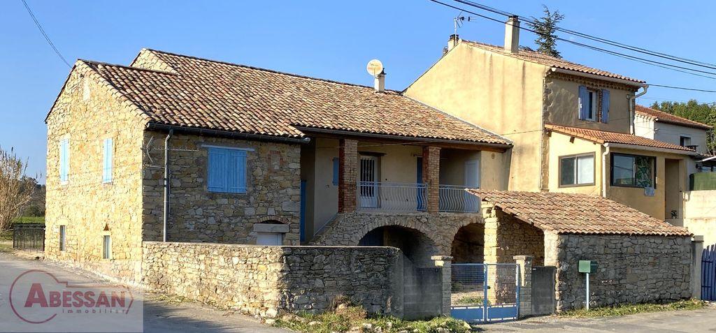Achat maison 4 chambre(s) - Mons