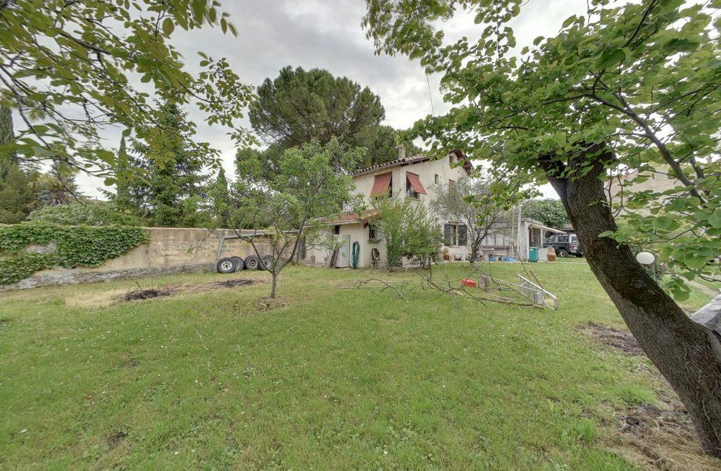 Achat maison 3chambres 91m² - Montélimar