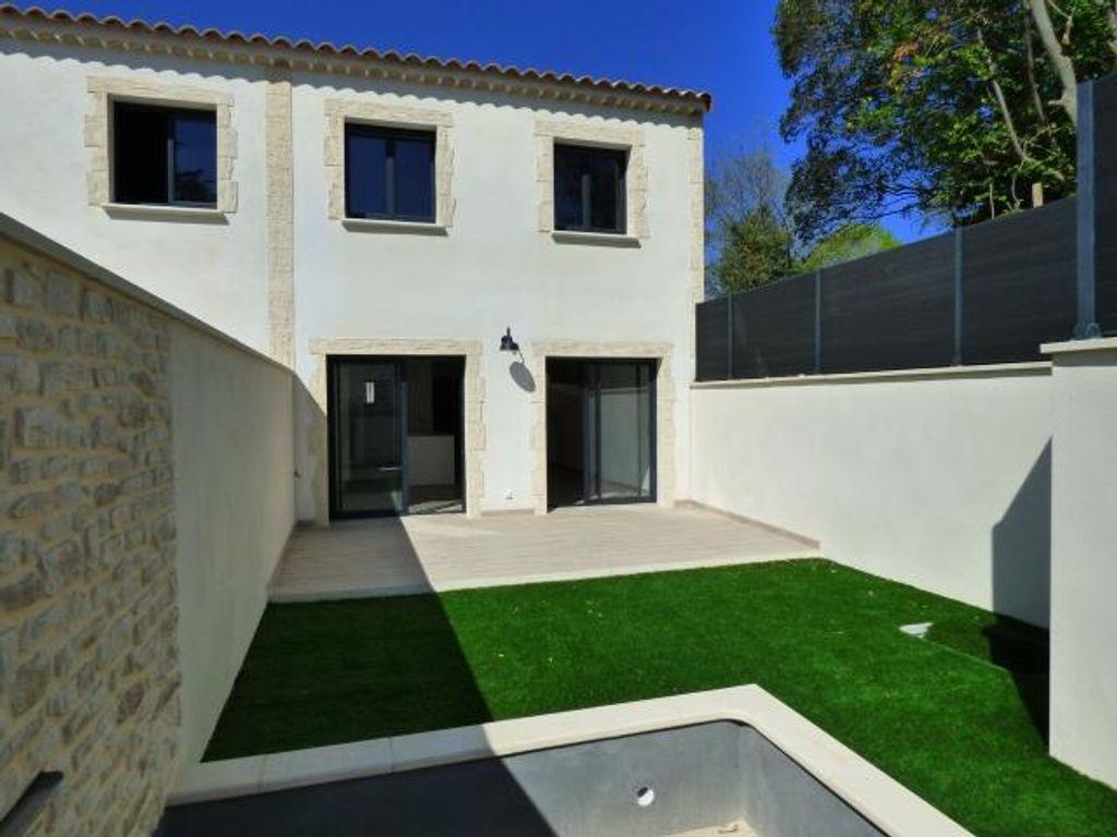 Achat maison 3chambres 94m² - Les Granges-Gontardes