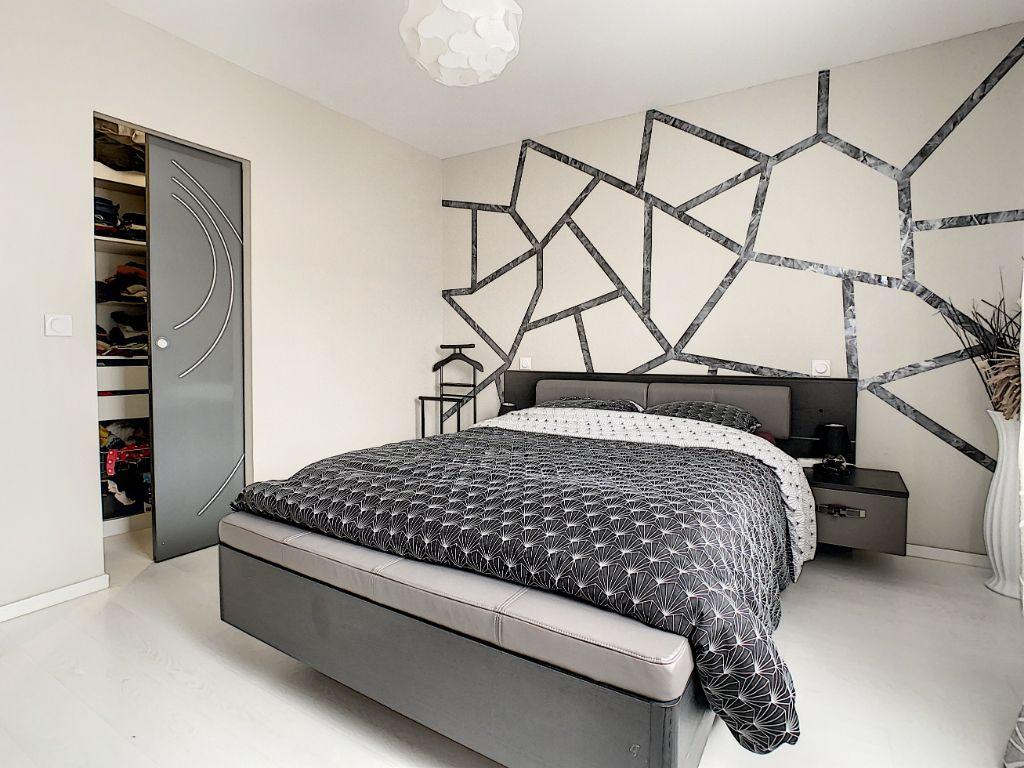Achat maison 3 chambre(s) - Jonquières-Saint-Vincent