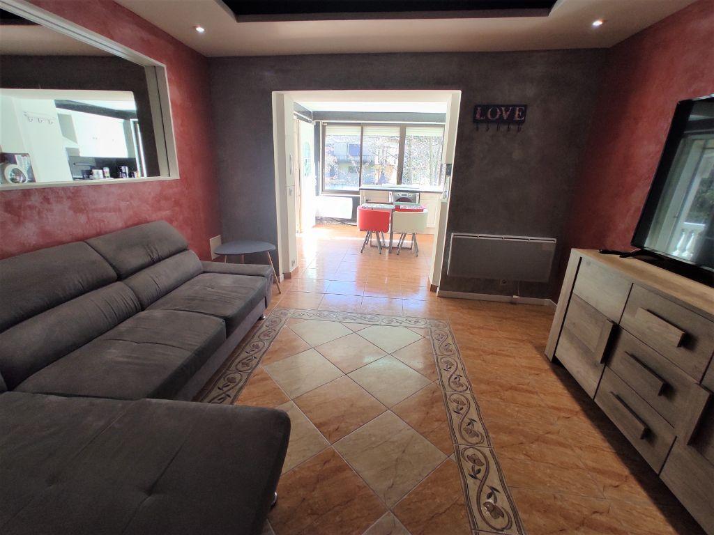 Achat maison 2 chambre(s) - Chamborigaud