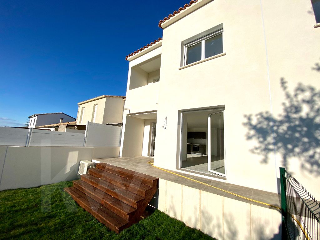 Achat maison 3 chambre(s) - Générac