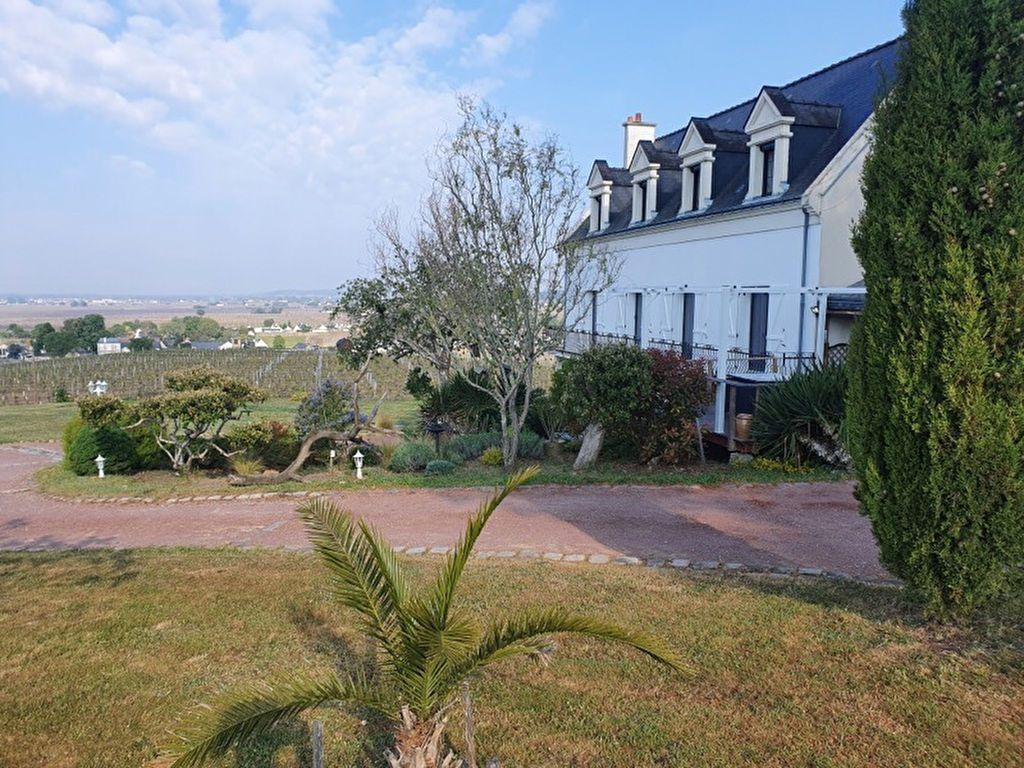 Achat maison 4chambres 247m² - Saint-Nicolas-de-Bourgueil