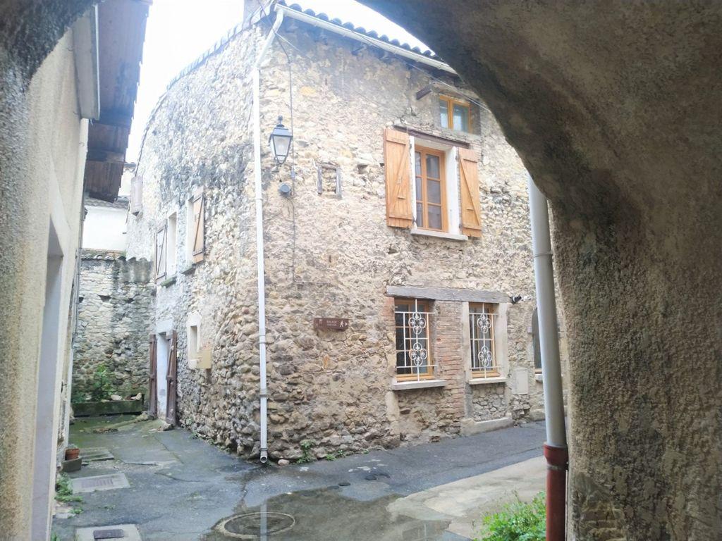 Achat maison 3chambres 140m² - Loriol-sur-Drôme