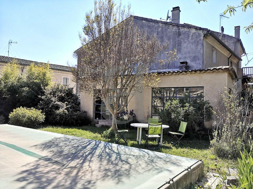 Achat maison 7chambres 246m² - La Bégude-de-Mazenc