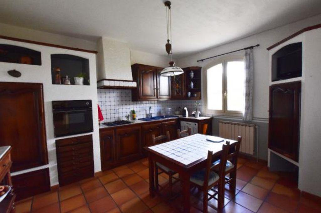 Achat maison 3 chambre(s) - Saint-Hilaire-d'Ozilhan