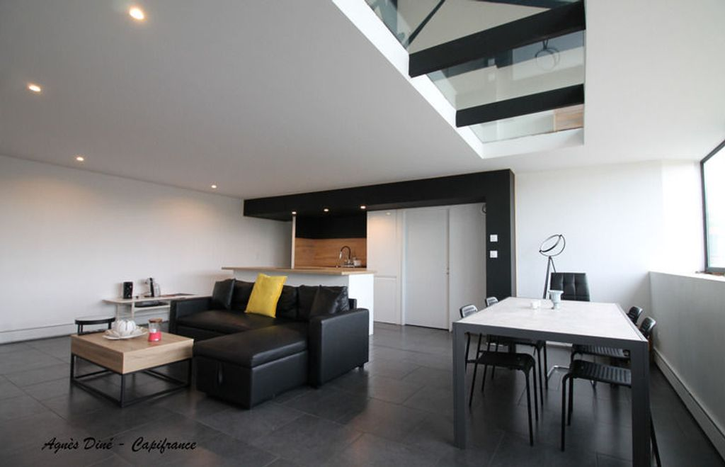 Achat maison 2chambres 115m² - Reyrieux