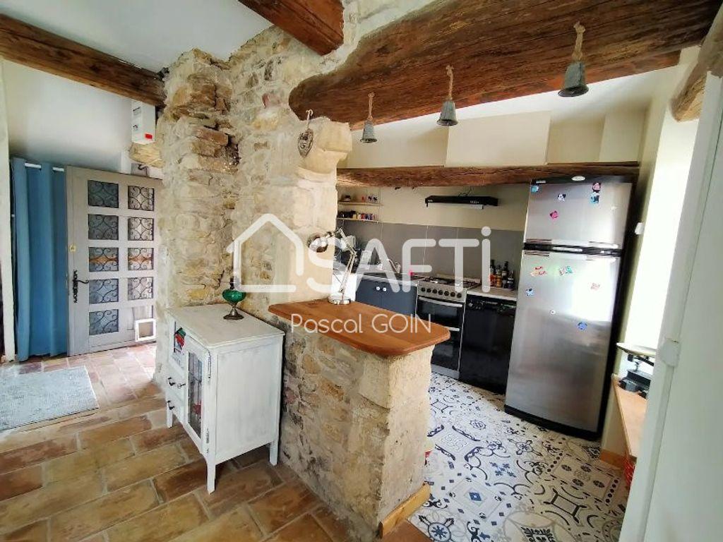 Achat maison 3 chambre(s) - Sabran