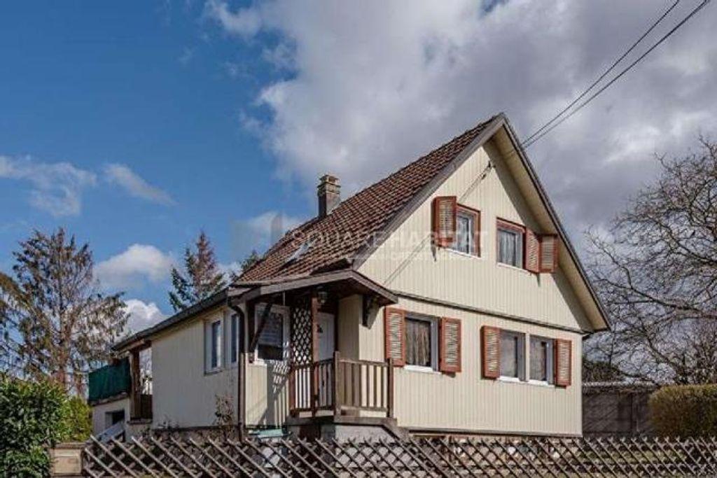 Achat maison 3chambres 90m² - Mandeure