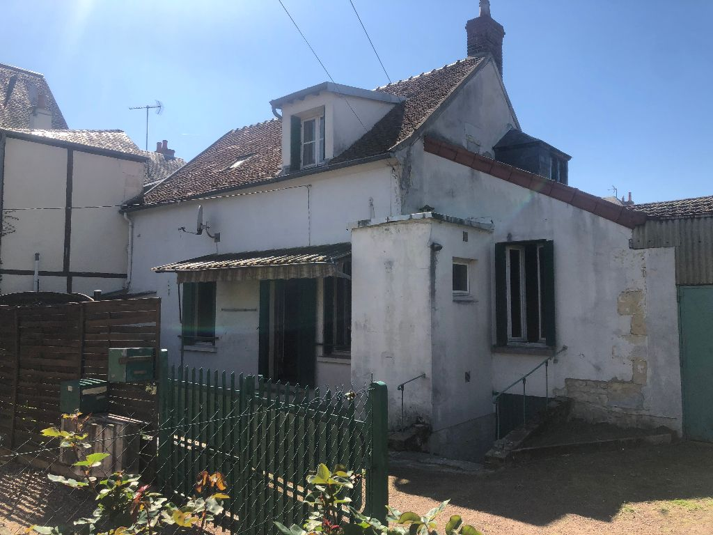 Achat maison 2chambres 76m² - Nevers
