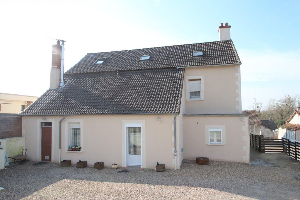 Achat maison 6chambres 192m² - Saint-Léger-des-Vignes