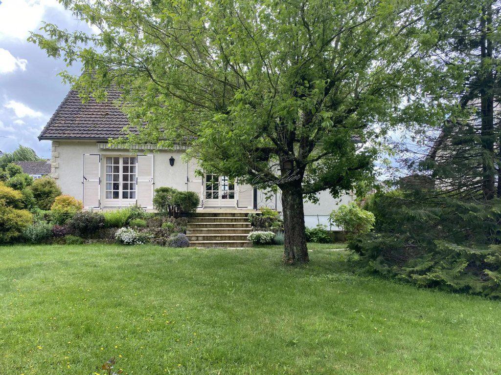 Achat maison 4chambres 161m² - Coulanges-lès-Nevers