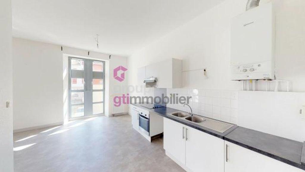 Achat appartement 3pièces 89m² - Le Puy-en-Velay