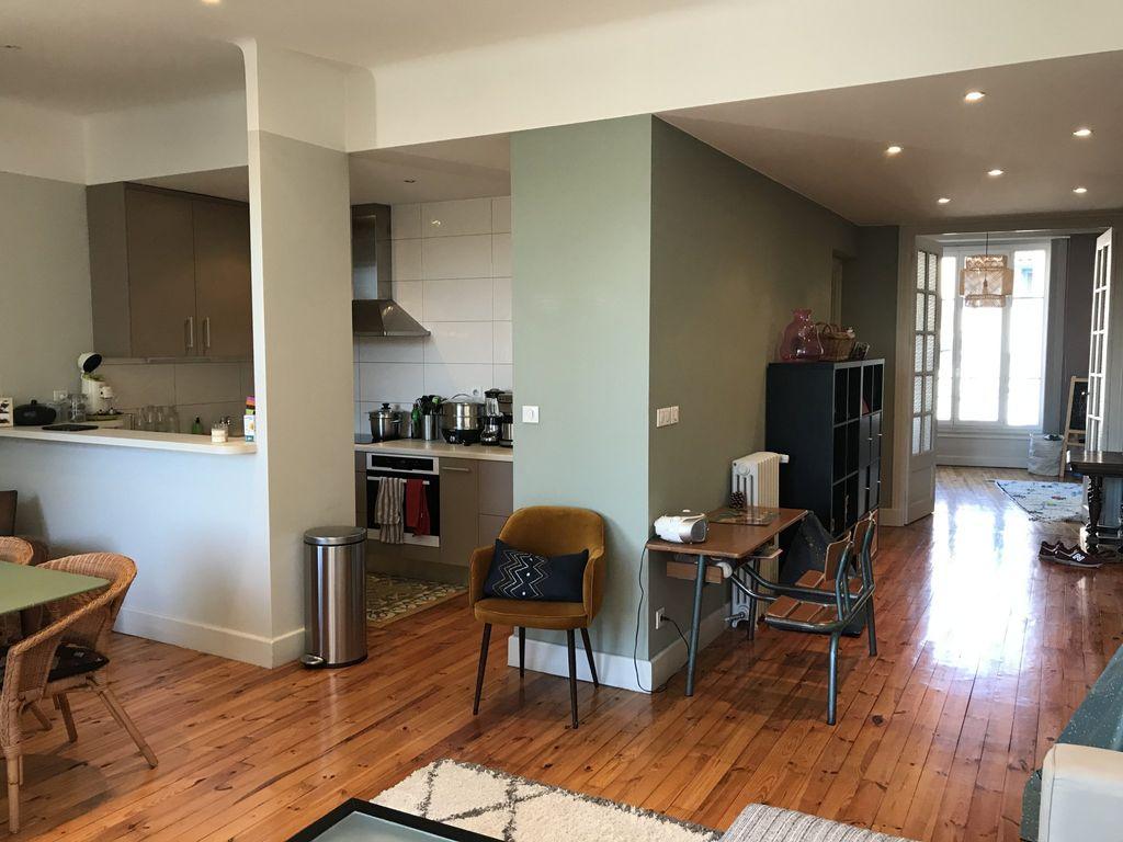 Achat appartement 5pièces 98m² - Le Puy-en-Velay