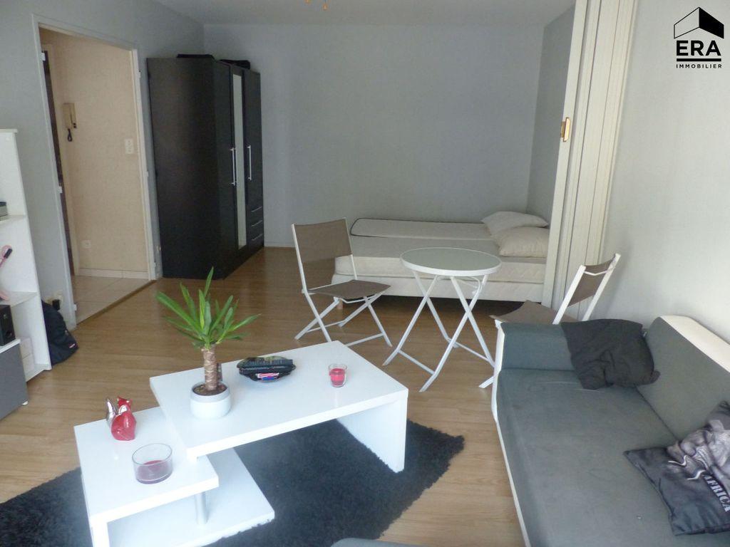Achat studio 28m² - Rodez