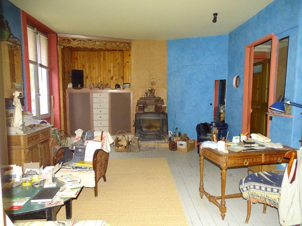 Achat appartement 5pièces 100m² - Saint-Étienne