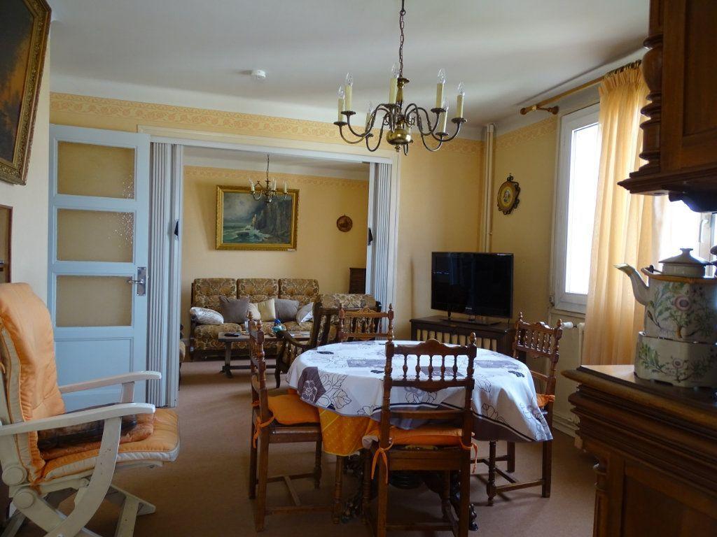 Achat appartement 4pièces 58m² - Saint-Étienne