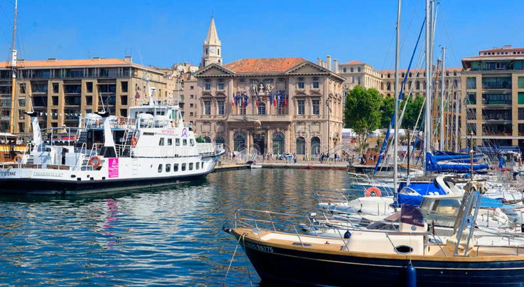 Achat loft 4pièces 72m² - Marseille 7ème arrondissement