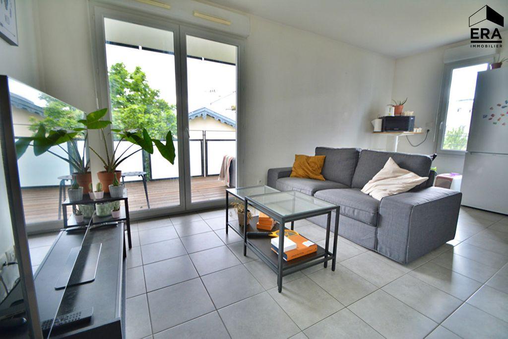 Achat appartement 3pièces 50m² - Lyon 9ème arrondissement