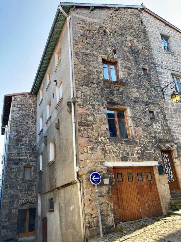 Achat maison 2chambres 118m² - Saint-Bonnet-le-Château