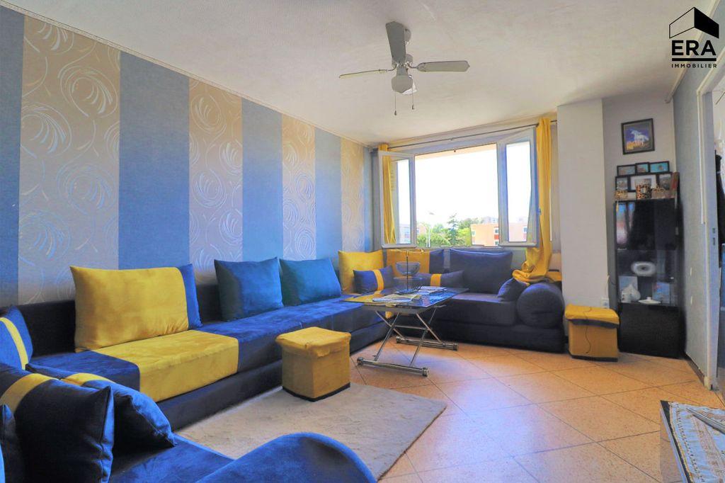 Achat appartement 3pièces 51m² - Marseille 9ème arrondissement