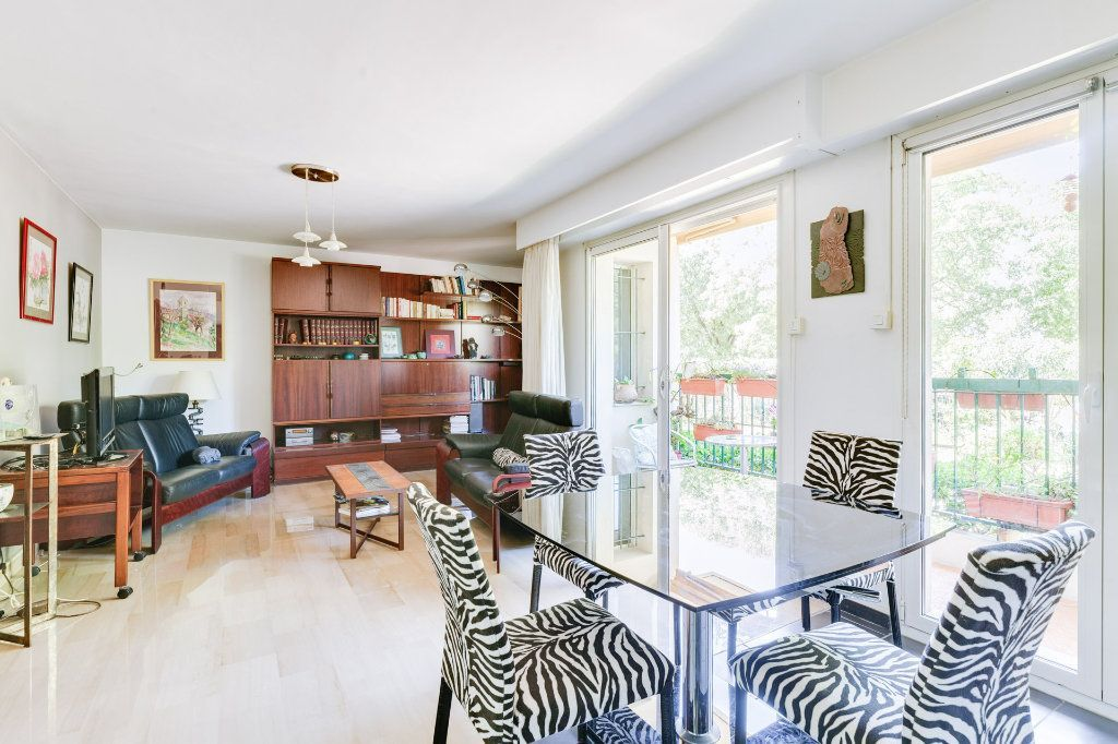 Achat appartement 3pièces 77m² - Marseille 9ème arrondissement