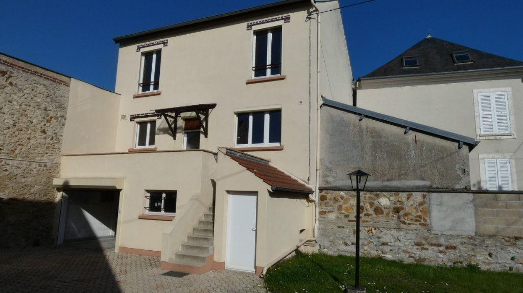 Achat maison 4chambres 96m² - Château-Thierry