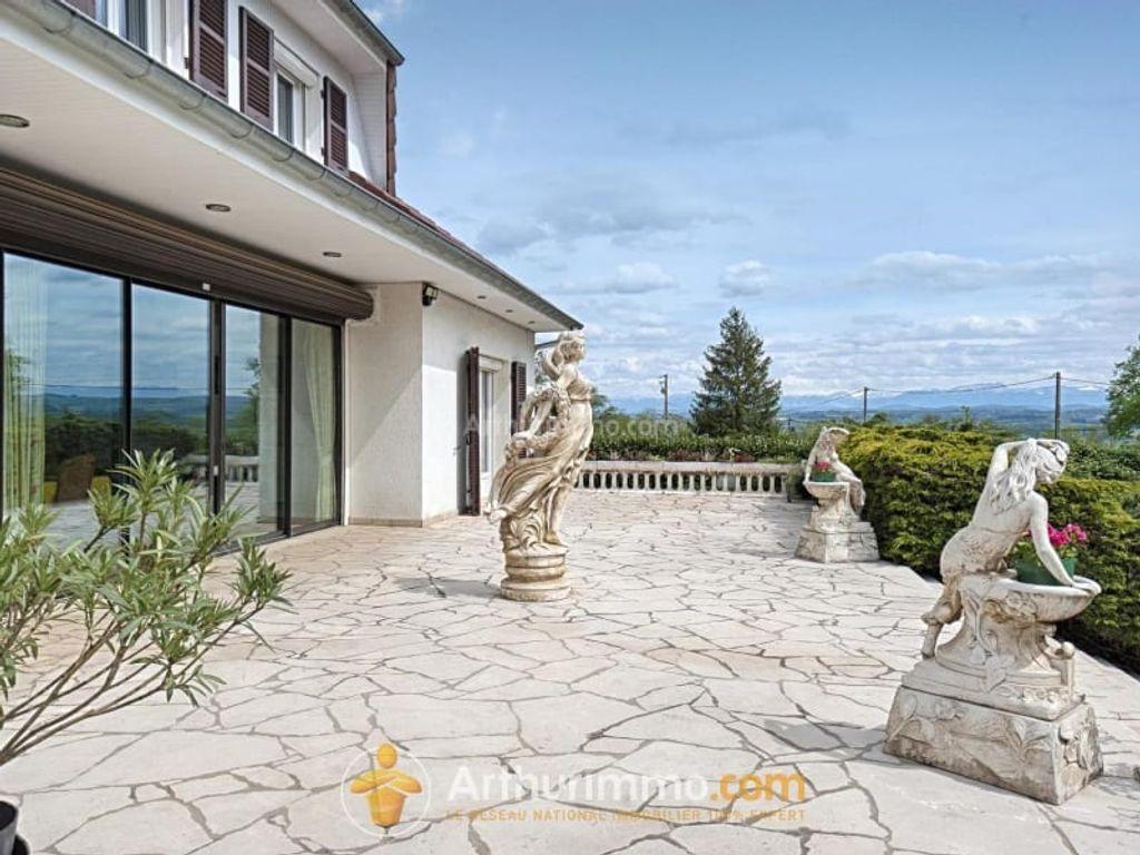 Achat maison 3chambres 305m² - Grenoble