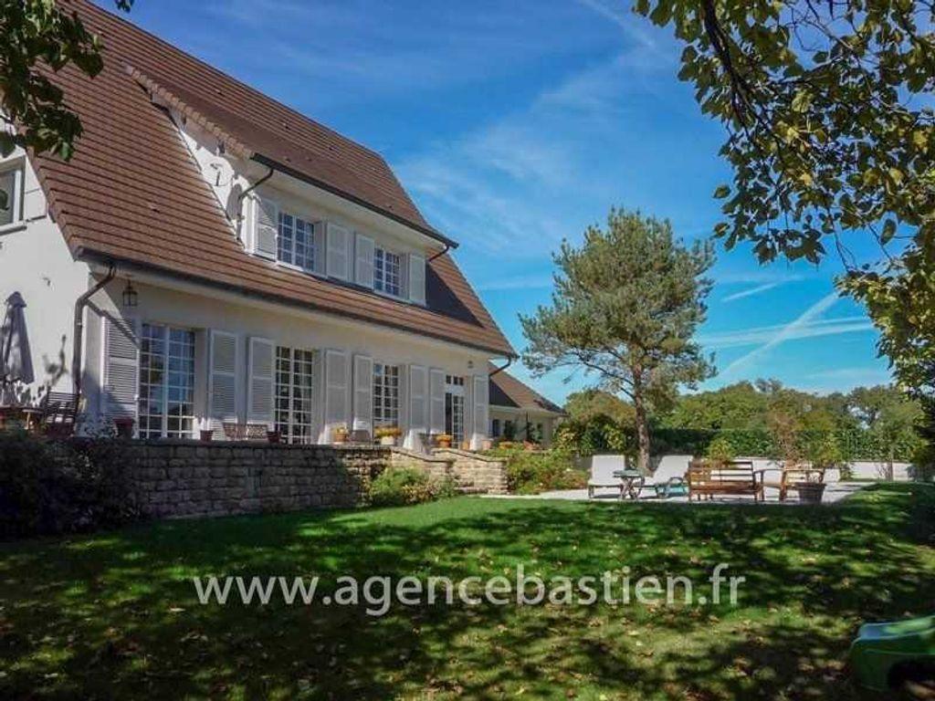 Achat maison 6chambres 265m² - Divonne-les-Bains