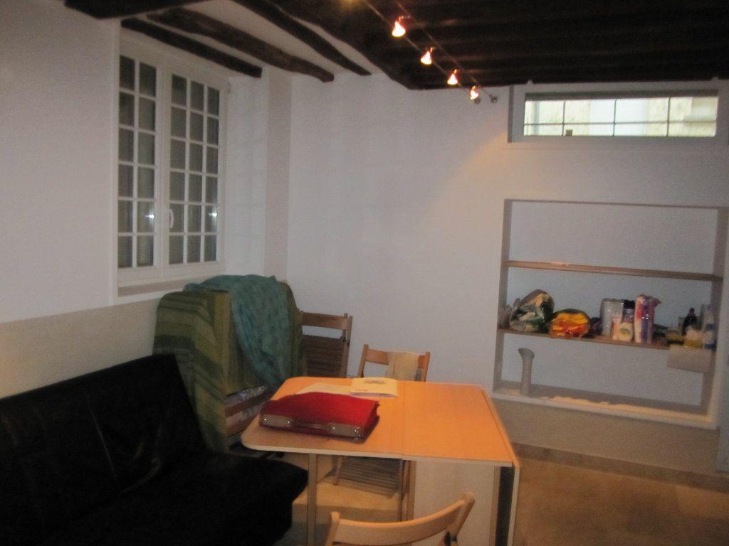 Achat appartement 2pièces 30m² - Paris 5ème arrondissement