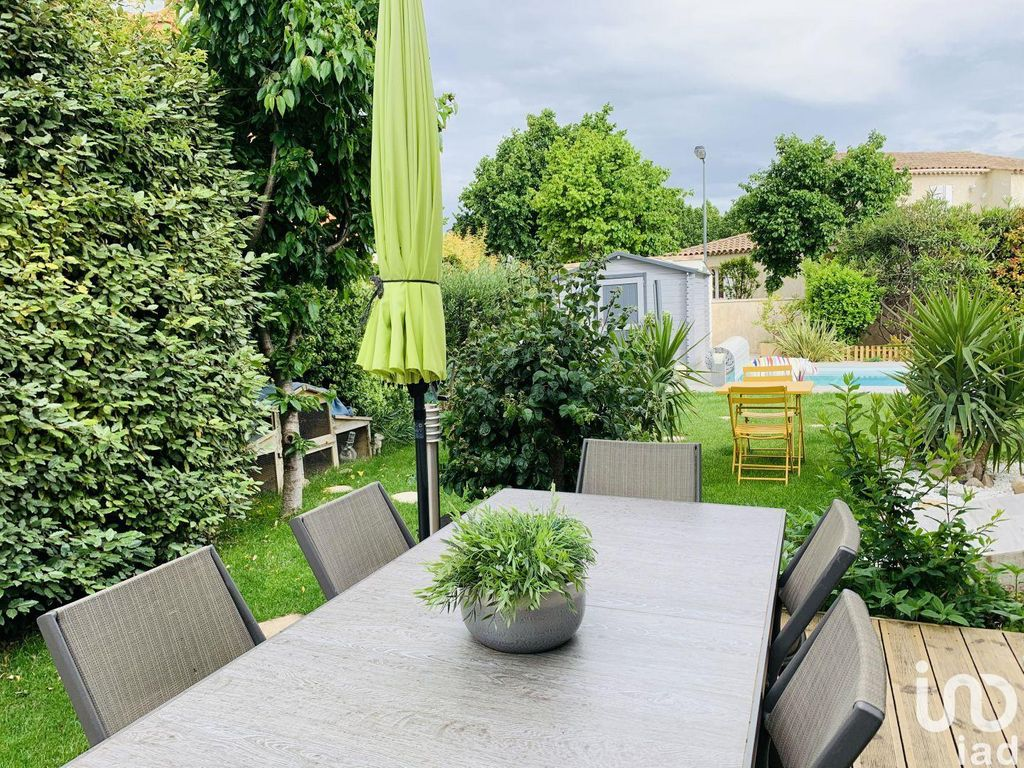 Achat maison 3 chambre(s) - Nîmes