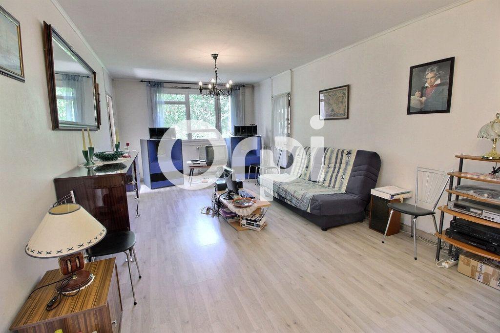 Achat appartement 3pièces 72m² - Marseille 10ème arrondissement