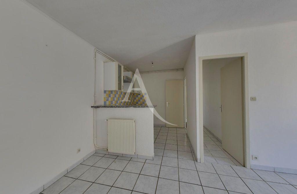 Achat appartement 4pièces 64m² - Mâcon